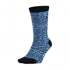 Jordan Seasonal Print Crew Socks