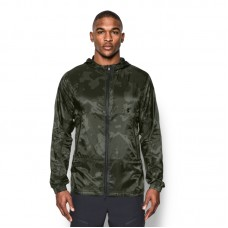 Under Armour Courtside Windbreaker