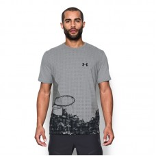 Under Armour On Court Trouble Tee