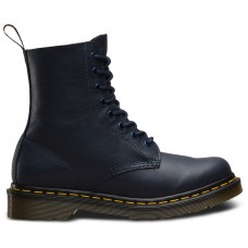 Dr. Martens Pascal Virginia Dress Blues - Ziemas zābaki