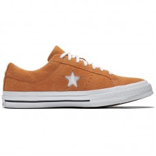 Converse One Star OX Vintage Suede Low Top