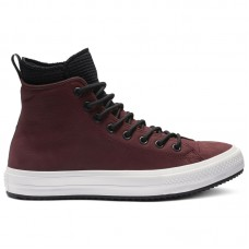 Converse Chuck Taylor All Star Waterproof Leather Boot High Top - Converse apavi