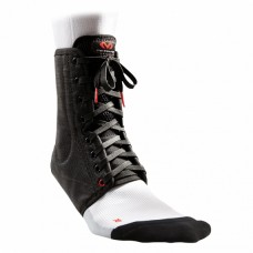 McDavid Ankle Brace Lace Up With Stays - Atbalsti