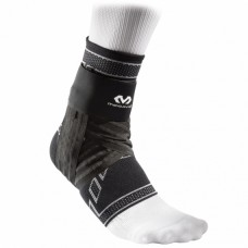 McDavid Elite Engineered Elastic Ankle Brace - Atbalsti