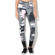 Puma Wmns Chase All Over Print Leggings - Zeķubikses