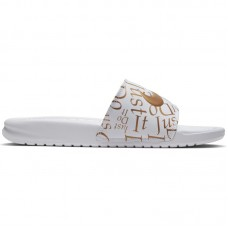 Nike wmns Benassi Just Do It Print - Čības