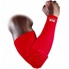 McDavid HexPad Power Shooter Arm Sleeve - Kompresijas piedurknes