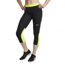 Nike WMNS Pro Training Capri Leggings - Zeķubikses
