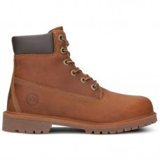 Timberland Authentics 6 Inch Junior - Ziemas zābaki
