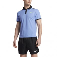 Nike Roger Federer Court Advantage Polo Tee