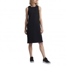 Nike WMNS NSW Tech Fleece Dress - Kleitas