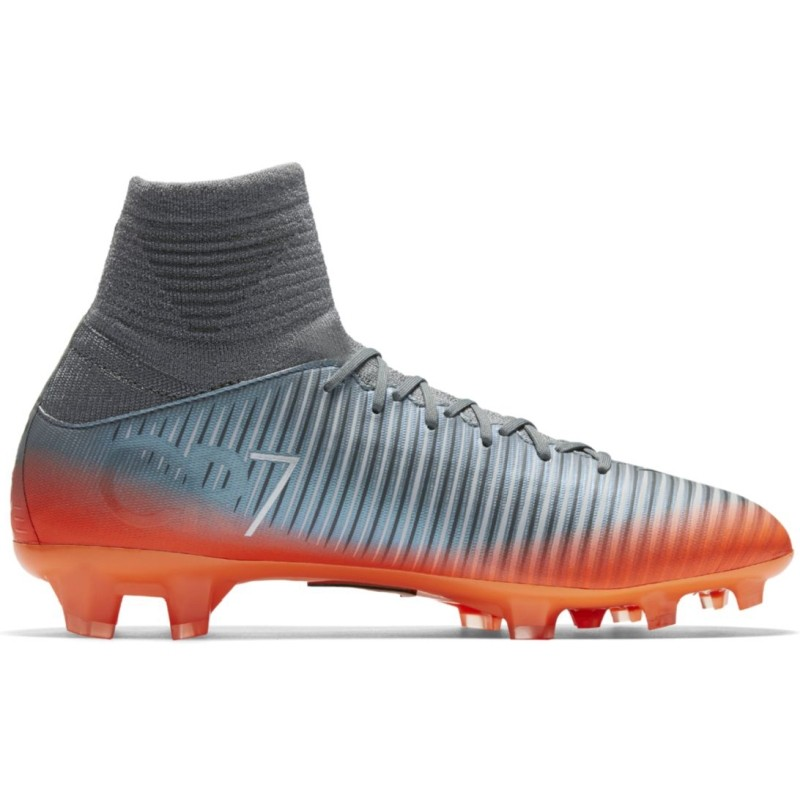 Nike JR Mercurial Superfly V CR7 FG - Futbola apavi