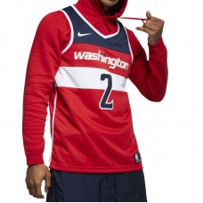Nike NBA Washington Wizards John Wall Icon Edition Swingman Jersey - T-krekls