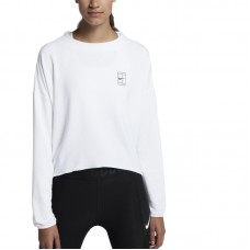 Nike Wmns Nikecourt Dri-Fit Longsleeve Tennis Top