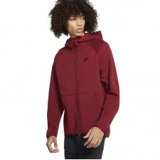 Nike Sportswear Tech Fleece Full-Zip Hoodie džemperis - Džemperi