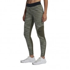 Nike Wmns Pro HyperWarm Tights - Zeķubikses