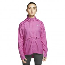 Nike Wmns Essential Packable Running Rain plona striukė - Jakas