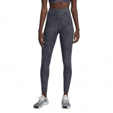 Nike Wmns Power Studio HR Print Tights - Zeķubikses