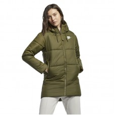 Nike Wmns Sportswear Synthetic Fill Reversible Parka - Jakas