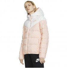 Nike Wmns Sportswear Windrunner Down-Fill Reversible Jacket - Jakas