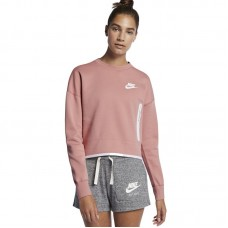 Nike Wmns Tech Fleece Crew Sweatshirt - Džemperi