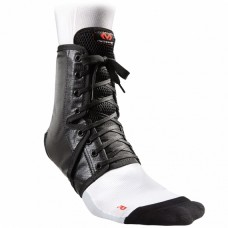 McDavid Ankle Brace Lace Up With Inserts - Atbalsti