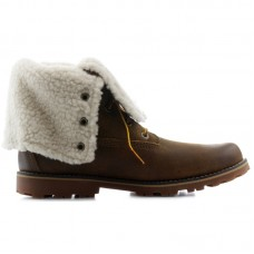 Timberland 6 Inch Waterproof Shearling Junior - Ziemas zābaki