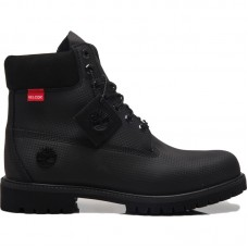 Timberland Helcor Leather 6 Inch Premium Waterproof Boots