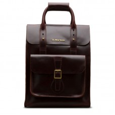 Dr. Martens Small Leather Backpack - Mugursomas