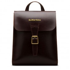 Dr. Martens Mini Leather Backpack - Mugursomas