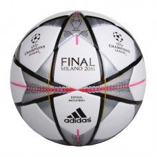 adidas Final Milano Official Match Soccer Ball - Futbola bumbas