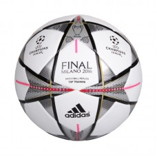 adidas Final Milano Top Training Soccer Ball - Futbola bumbas