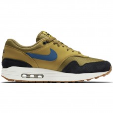 Nike Air Max 1 Golden Moss Blue Force - Nike Air Max apavi