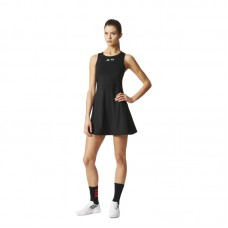 adidas WMNS Roland Garros Y3 On Court Dress - Kleitas