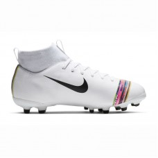 Nike Jr. Superfly 6 Academy GS FG/MG - Futbola apavi