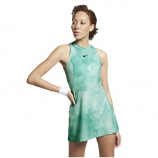 Nike Wmns Court Dri-FIT Maria Printed Dress - Kleitas