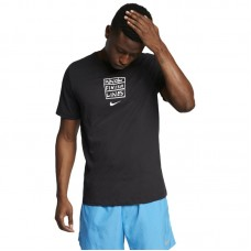Nike Dri-FIT Nathan Bell Finish Lines Running T-Shirt