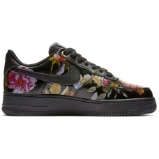 Nike Wmns Air Force 1 '07 LXX Floral - Ikdienas apavi