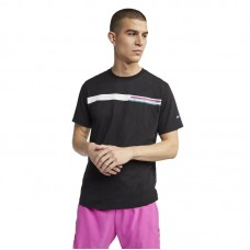 Nike Court Graphic Tennis T-Shirt