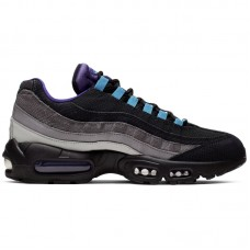 Nike Air Max 95 LV8 Grape Black - Nike Air Max apavi