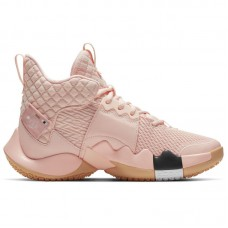 Jordan Why Not Zer0.2 GS Cotton Shot - Basketbola apavi