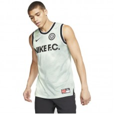 Nike F.C. Sleeveless Football Top - T-krekls