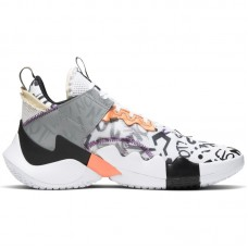 Jordan Why Not Zer0.2 SE Russell Westbrook Orange Puls