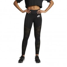 Nike Wmns Air Fast 7/8 Running Tights - Zeķubikses