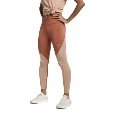 Nike Wmns Epic Lux 7/8 Running Tights - Zeķubikses
