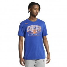 Nike NBA New York Knicks Dri-FIT T-Shirt