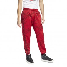 Jordan Jumpman Tricot Graphic Trousers - Bikses