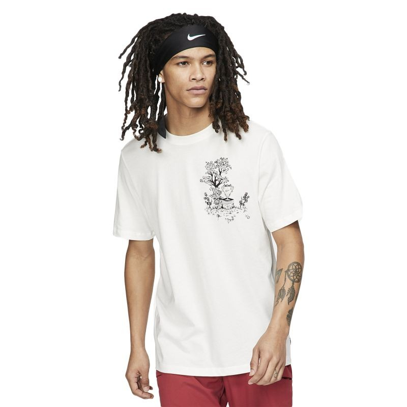Nike Court Tennis T-Shirt - T-krekls