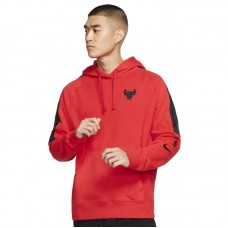 Nike Chicago Bulls NBA Hoodie džemperis - Džemperi