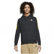 Nike NBA Los Angeles Lakers Hoody džemperis - Džemperi